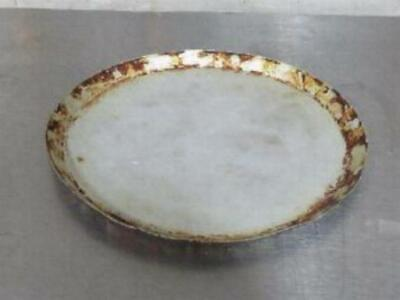 Aluminum Pizza Pan 12 X 1 Tray Plate Pie