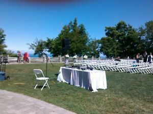 professional dj services / small wedding package Cambridge Kitchener Area image 9