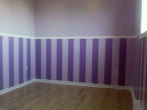C & A CONTRACTING (INTERIOR / EXTERIOR PAINTING / SIDING ETC) St. John's Newfoundland image 4
