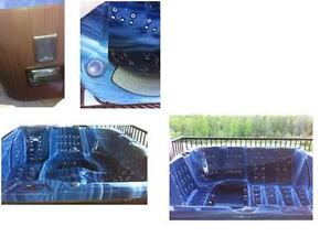 Deluxe Hot Tub Still in Crate For Sale Mackenzie BC