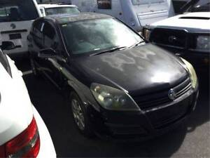 2005 Holden Astra pparts Roxburgh Park Hume Area Preview