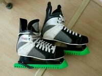 CCM 155 ice hockey boots skates