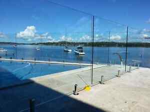 GLASS POOL FENCING SPECIAL Kotara Newcastle Area Preview