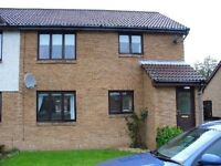 ATTRACTIVE FURNISHED 2 BED LOWER VILLA IN NEWTONGRANGE