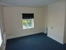 Studio Office to Let in Runcorn Old Town. Suitable for professional services. Fully serviced.