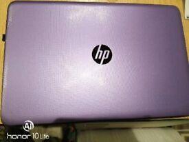Hp 15 inch laptop