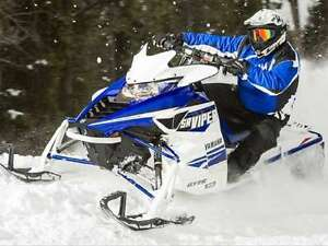 YAMAHA SNOWMOBILE SALE DENNIS MOTORS