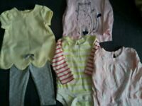 95798d0e01 Baby girl s clothes from Gap