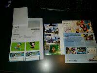Disney & Universal Florida Park Tickets