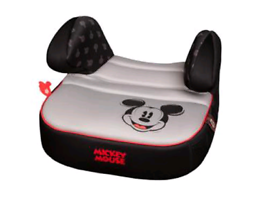 DISNEY MICKEY MOUSE CAR BOOSTER SEAT