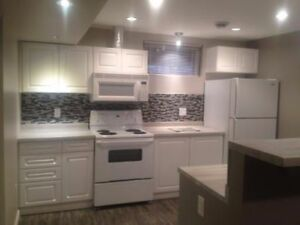 AVAIL IMMEDIATELY - ALL INCLUSIVE FURNISHED 1  BD