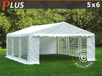 Marquee for sale 6m x5m