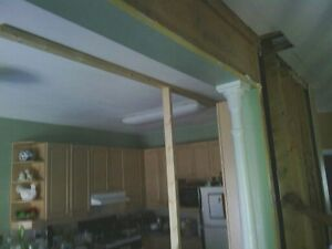 Handyman for hire construction Kawartha Lakes Peterborough Area image 10