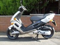 ** Peugeot Speedfight 50 or 100cc Scooter Wanted **