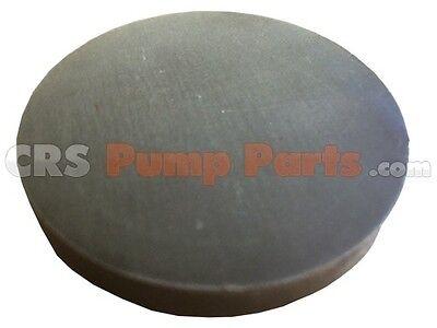 Concrete Trailer Pump Parts Putzmeister Disc 70x4 U257429007
