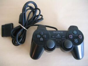 Controller Sony Play St, Analog ,Black