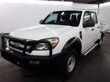 """DUAL CAB 4X4 on NO FUSS FINANCE for ABN HOLDERS """"APPROVED"""" Dandenong Greater Dandenong Preview"""
