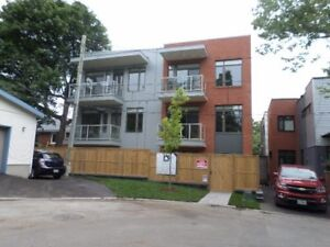 Centretown/Glebe/Old Ottawa South 2 Bedroom Brand New Rental.
