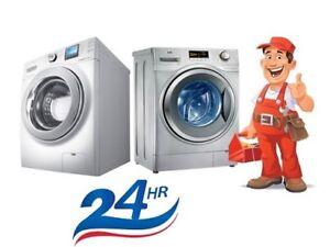 Washing Machine repair service all areas in Sydney