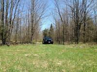 51 Acre Property in the Sharbot Lake area.