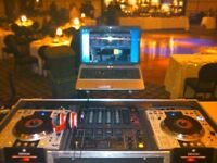 PROFESSIONAL DJ SERVICES / on a budget