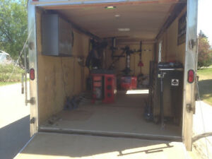 Mobile Tire Business For Sale