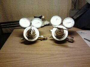 Selling Victor Welding Regulators