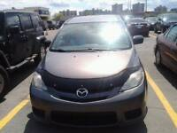 Mazda Mazda5 Familiale