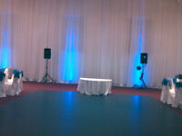 Guelph area do it yourself save $$$ any event / up-lighting