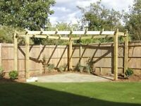 Fencing services with good availability