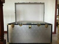 STORAGE CHEST/TRUNK - in very good condition