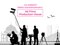 Ad film making companies |Ad films production house in Delhi NCR