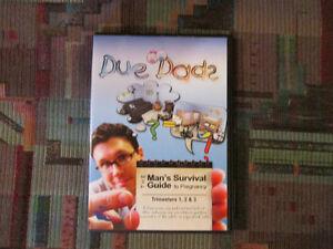 "DVD ""Due Dads"""