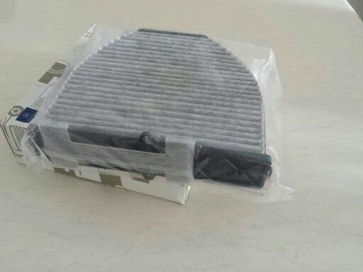 Mercedes Benz Carbon Aircon Filter