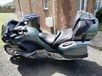 BMW, K1200 LT 2001
