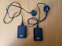 PEAK Powerline Networking Kit (2 adaptors)
