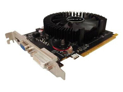 PNY Geforce GT 640 2GB DDR3