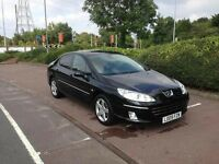 PCO Cars Rent or Peugeot 407 2009 Uber/Cab Ready @ £80pw