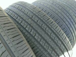 225/55/R19 Kumho Tires Great Condition $200