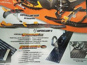 Superclamp products BLOWOUT PRICING!!!!!!!!!!!