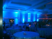 up-lighting for your next event