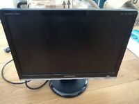 PC monitor 20 inch