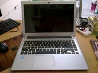 Acer Aspire V5-431 laptop 500gb hd 8gb ram with webcam and HDMI built-in