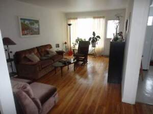 $640/ 1br - Superb price in Lasalle - 3 1/2 –Heating included