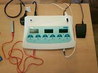 Sterex blend electrolysis machine