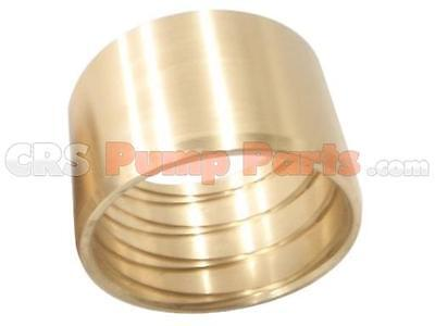 Concrete Pump Parts Schwing Bearing Bushing S10018037
