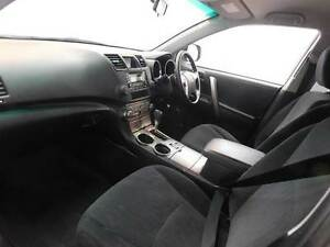 Toyota Kluger 5 Seats and Carpet and Door Trim For Free Casula Liverpool Area Preview