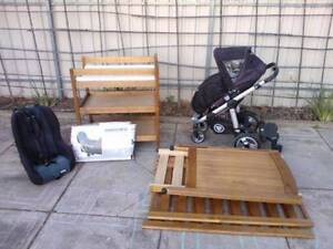 Complete Nursery Setup - One stop shop! Firle Norwood Area Preview
