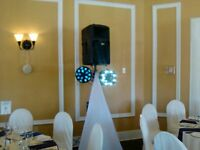 weddings & entertainment services