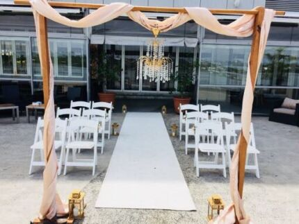 Ceremony Styling Packages